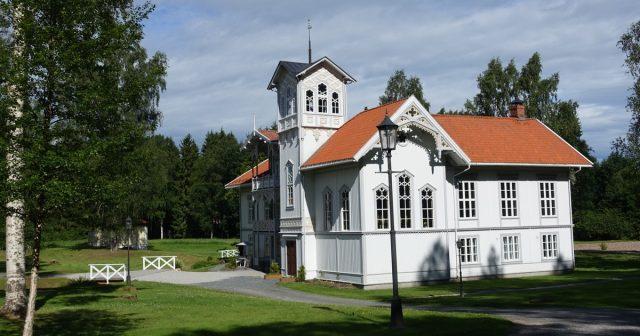 Eidsverk i Aurskog-Høland