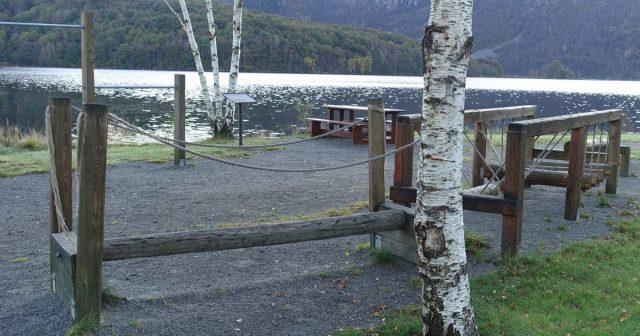 Aktivitetsløype i Bjerkreim