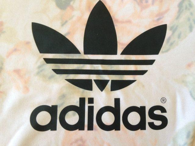 Adidas fra markedet i Eduador