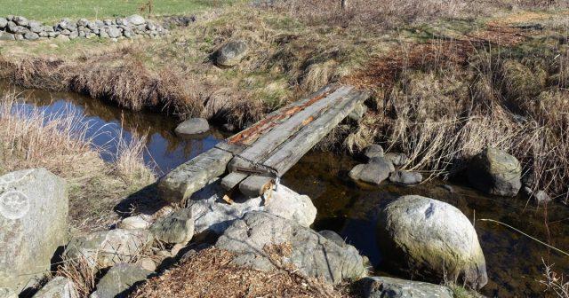 Usikker bro