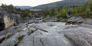 Sagelva i Hamarøy