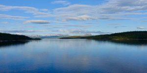 Røssvatn i Hattfjelldal