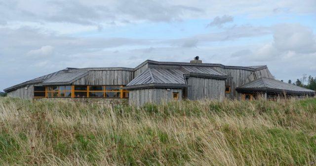 Friluftshuset i Klepp