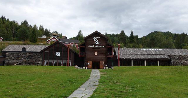 Kvitseid kommune