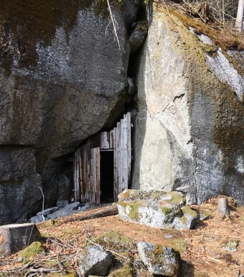 Skammekroken ved Larvik