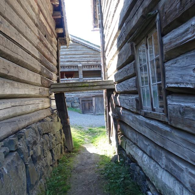 Maihaugen på Lillehammer