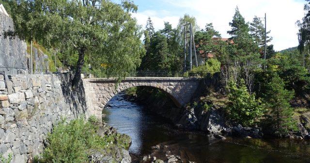 Broa ved Sønderled