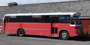 Buss i Søndeled
