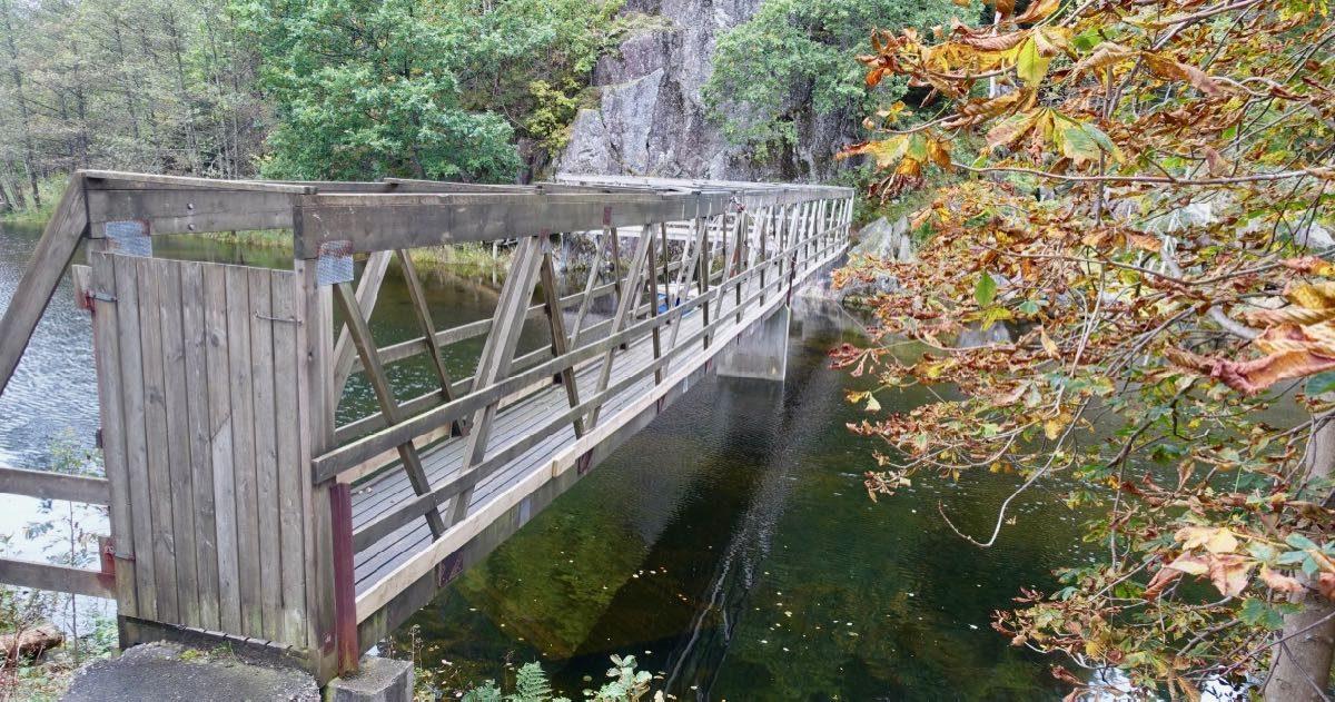 Bro i Sokndal