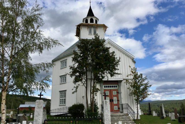 Tolga kirke